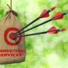 marketing services icon