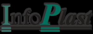 Low Cost Custom Printing InfoPlast Logo