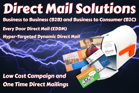 InfoPlast Direct Mail