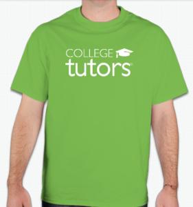 College Nannies Unisex Tshirt