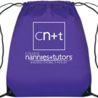 College Nannies+ Sitters+ Tutors Breeze Banner Flags